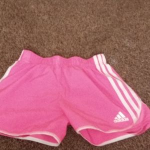 Adidas's shorts